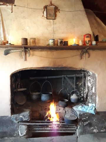 Carrigeen Farmhouse Offaly S Hidden Heritage Offaly Libraries Blog